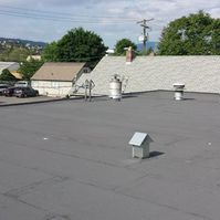Community Roofing Ltd. Gallery photos